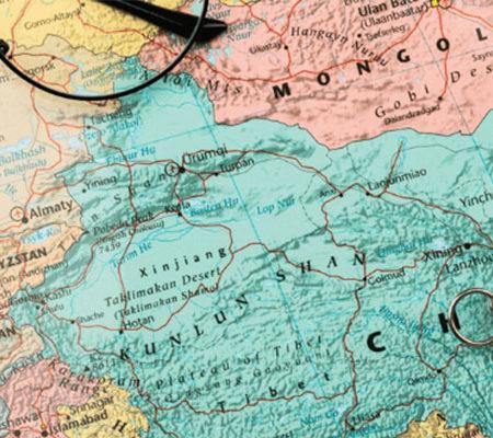 Secundaria. Geografía e Historia